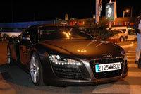 Festival de Cannes: Audi sera VIP