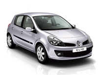 Renault Clio Tech'Run: en essence uniquement