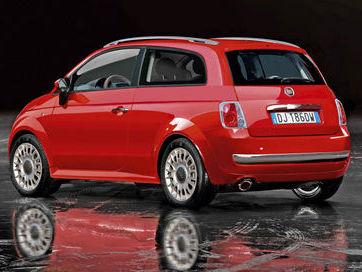 Fiat 500 Break : comme ça ?