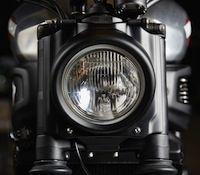 "Yamaha Yard Built: JvB-moto XSR700 ""Super 7"" (vidéo)"