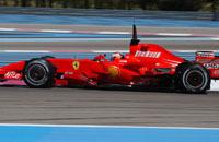 F1 : Kimi Raïkkönen termine la semaine au Castellet en tête