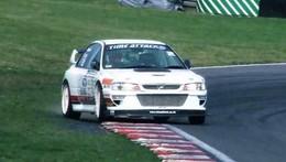 Vidéo : Du time attack extrême en Subaru GT