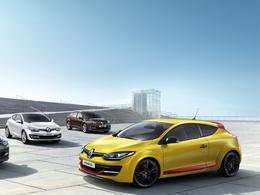 Renault réorganise sa direction