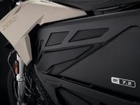 Zero Motorcycles confie le recyclage de ses batteries à Reneos