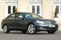 Mercedes se met aux MMS !