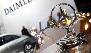 Un dirigeant de Daimler viré en Chine pour propos racistes