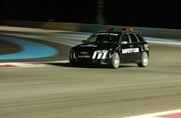 Audi et le Circuit HTTT Paul Ricard se marient