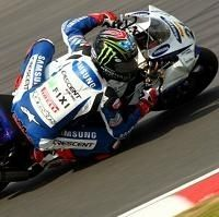 Superbike - Silverstone Q.1: Checa certes mais aussi Berger second et Hopkins cinquième !