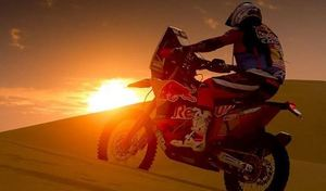 Dakar - étape 3 : Sunderland et Price au top