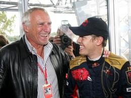 F1 Red Bull : Mateschitz annonce l'imminente prolongation de Vettel jusqu'en 2014