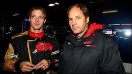 F1 : l'action Bourdais remonte chez Toro Rosso