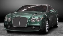 Salon de Genève: Touring y présenterait une Bentley