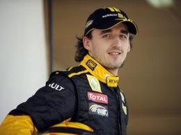 F1 - Robert Kubica bientôt chez Ferrari ? Le Polonais dément
