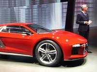 En direct du salon de Francfort 2013 - Avant-première Volkswagen en vidéo : le géant allemand montre (encore) ses muscles