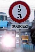 """+9% de PV en 2007 """"grâce"""" aux radars automatiques"""