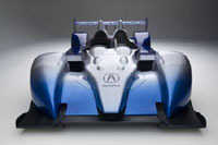 24 Heures du Mans: l'offensive de Honda se précise