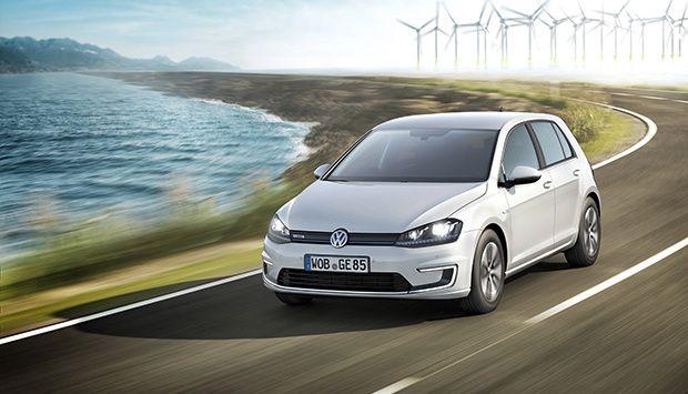 Volkswagen pense à sa propre usine de batteries