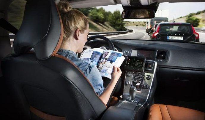 2021, année de la voiture autonome ?