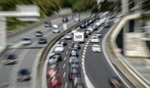 L'autoroute A1 l'axe des bandits de grand chemin?