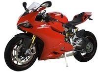 R&G équipe et protège la Ducati 1199 Panigale
