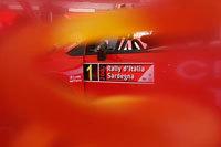 WRC Sardaigne: Loeb à la faute