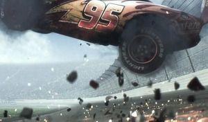Cars 3 : le retour de Flash McQueen annoncé