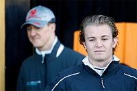 F1: Rosberg répond à Barrichello !