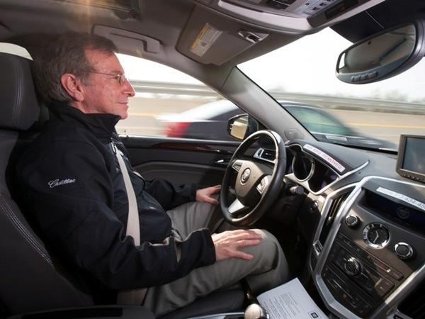 Conduite semi-automatisée par Cadillac : un aperçu de l'avenir ?