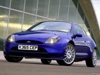 Réponse du quizz de vendredi dernier: C'était la Ford Racing Puma !