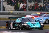 FIA Zolder: la Maserati n°1 s'impose
