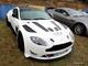 Photos du jour : Aston Martin Elite LMV/R (Le Mans Classic)