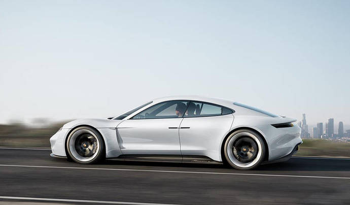 Porsche : de l'autonomie, oui, mais pas trop