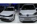 En direct de Francfort 2013 - VW e-Golf et e-Up! , l'électromobilité VW prend forme