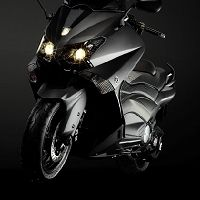 Actu Scooter - Yamaha: Le TMax se forge une réputation dans le design