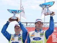 WRC Sardaigne: Gronholm évidemment