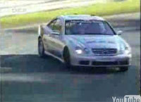 [Vidéos] Nürburgring Drift en MKB 55/8