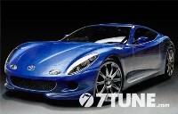 Futur coupé Subaru/Toyota: davantage de détails