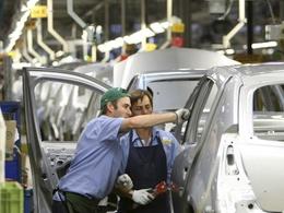 Renault en difficulté au premier trimestre 2012