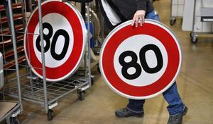 80km/h sur route: un jackpot à 335millions d'euros