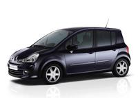 Renault Modus et Grand Modus Tech'Run: de la suite dans les idées