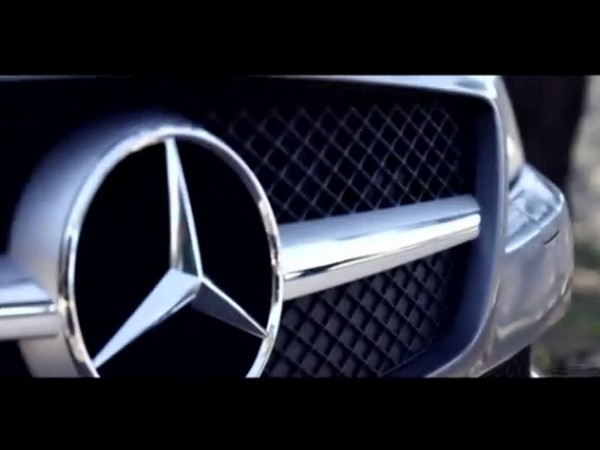 [Vidéo] Le nouveau Mercedes SLK fait sa pub