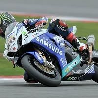 Superbike - Silverstone D.2: On n'arrête plus John Hopkins !