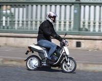 Scooter - Electrique: Le Yamaha EC-03 va faire les 24h00 du Mans !