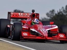 Essais IndyCar : 24 monoplaces en piste
