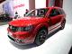 En direct de Francfort 2013 - Fiat Freemont Black Code, l'utilitaire à l'agréable