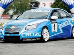 Chevrolet prêt à affronter BMW et Seat