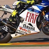 Moto GP - Yamaha: Deux nouveaux partenaires, en avant première