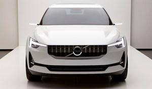 Volvo dévoilera un deuxième modèle électrique en mars2021