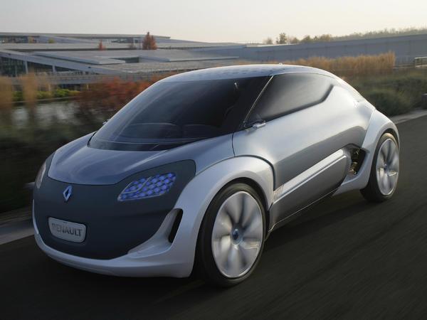 La prochaine Renault Clio sera une icône. Rendez-vous au Mondial de Paris!