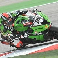 Superbike - Misano Q.2: Tom Sykes montre qui est le patron